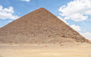 10 Most Amazing True Pyramids of the World