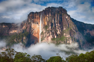 17 Greatest Waterfalls in the World
