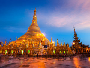 10 Famous Buddhist Temples