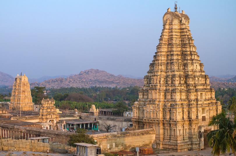 10 Amazing Hindu Temples (with Photos & Map) - Touropia
