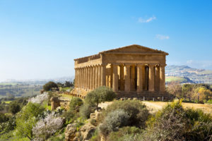 10 Most Famous Greek Temples