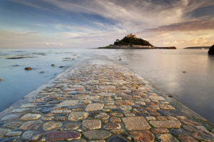 10 Mysterious Tidal Islands around the World