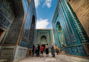 10 Most Famous Mausoleums in the World