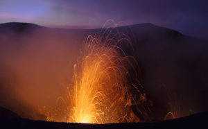 9 Facts about Mount Yasur