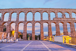 10 Most Impressive Ancient Aqueducts