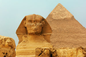 10 Ancient Egyptian Monuments