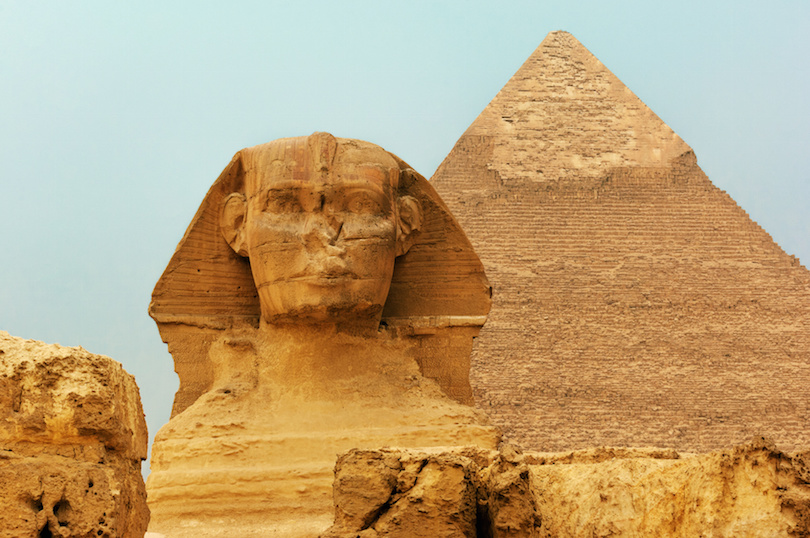 10 Ancient Egyptian Monuments With Photos Map Touropia