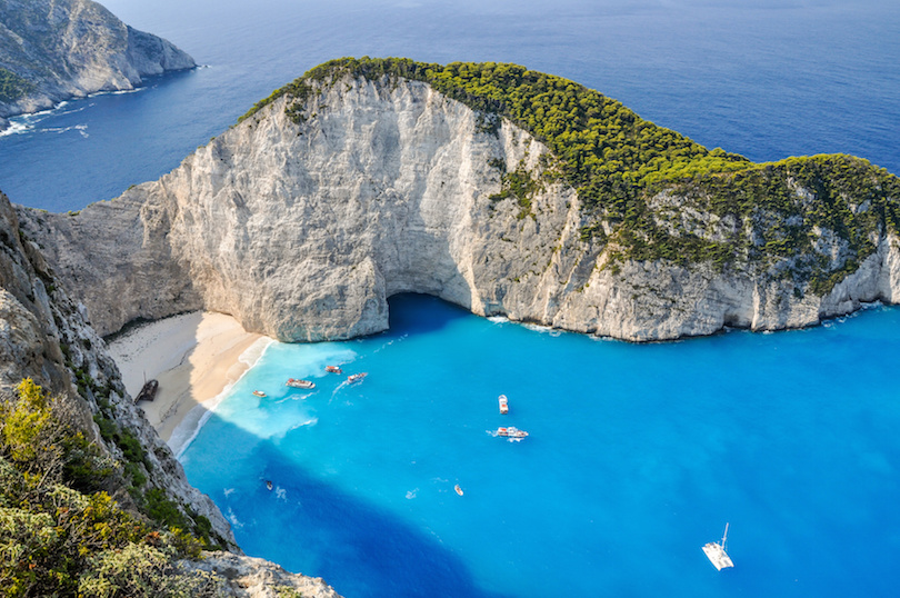 10 Awesome Beaches around the World (with Photos & Map) - Touropia