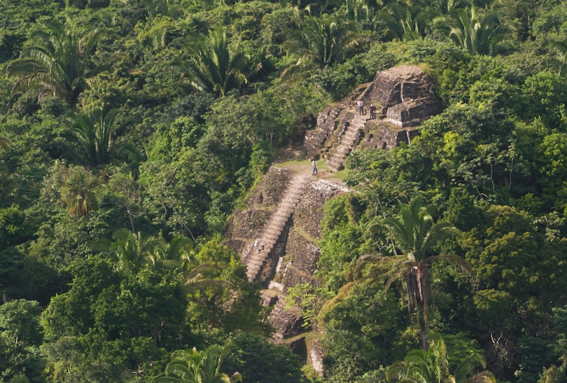 10 Most Beautiful Ancient Mayan Temples (with Photos & Map