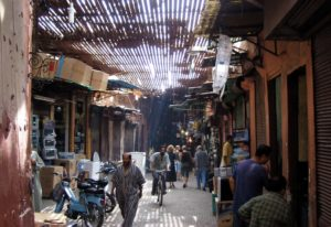 10 Cities with an Old Medina