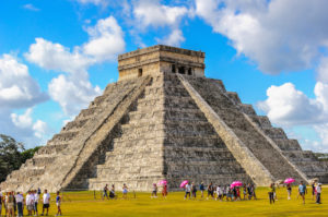 25 Top Tourist Attractions in Mexico