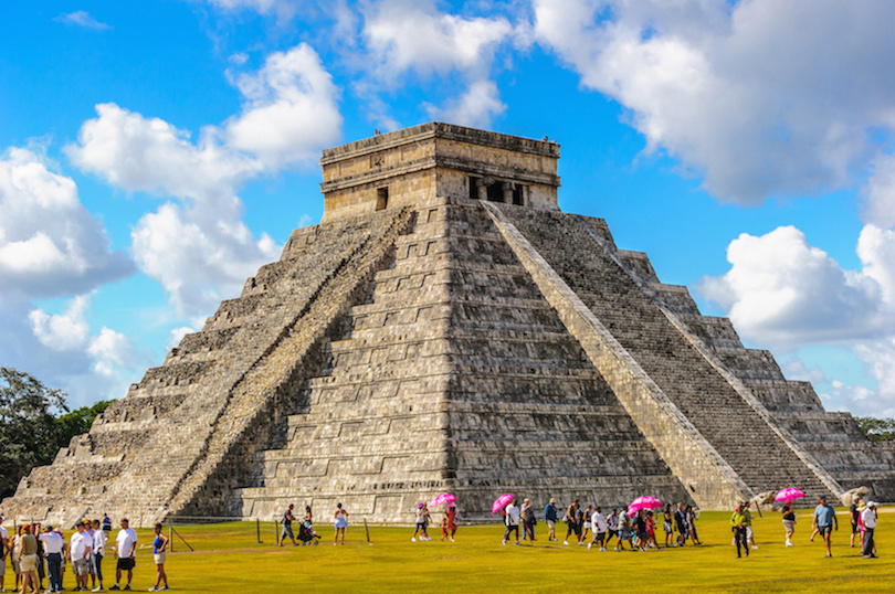 25 Top Tourist Attractions In Mexico With Photos Amp Map Touropia