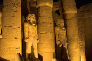 10 Most Impressive Ancient Egyptian Temples