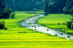 25 Top Tourist Attractions in Vietnam