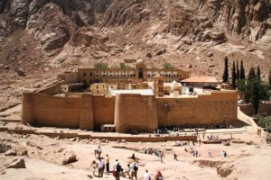 10 Amazing Christian Monasteries