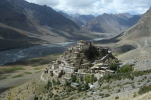 10 Amazing Buddhist Monasteries