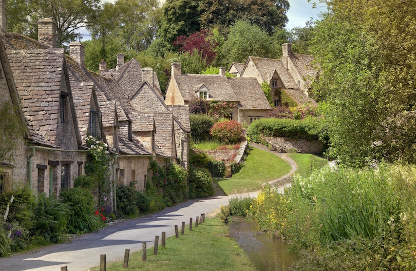 10 Top Tourist Attractions In England With Photos Map Touropia
