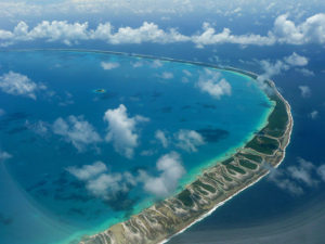 10 Most Captivating Atolls in the World