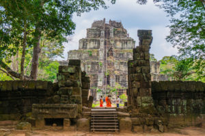 10 Top Tourist Attractions in Cambodia