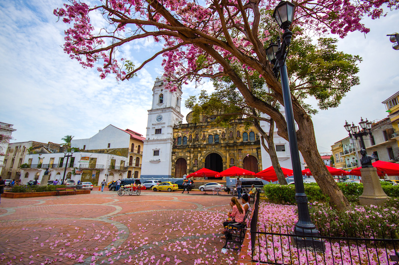 6 top tourist attractions in panama city with photos map touropia