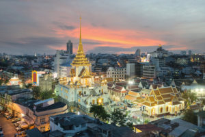 17 Top Tourist Attractions in Bangkok