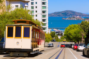 10 Top Tourist Attractions in San Francisco