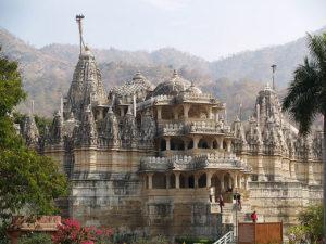 7 Amazing Jain Temples