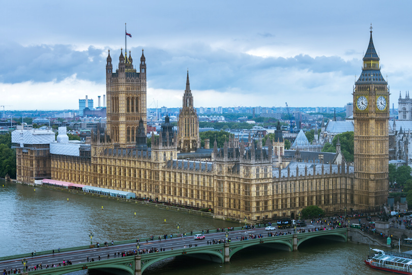 10 Top Tourist Attractions In London With Photos Map Touropia