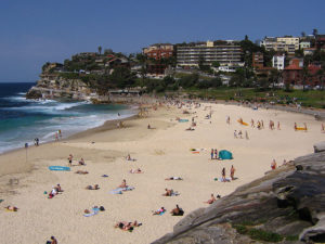 4 Sydney beaches to rival Bondi