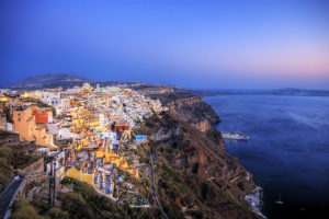 10 Top Tourist Attractions in Greece
