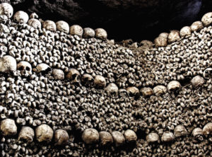 6 Spookiest Attractions In France