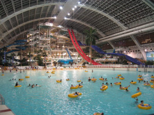 6 Largest Indoor Water Parks in the World