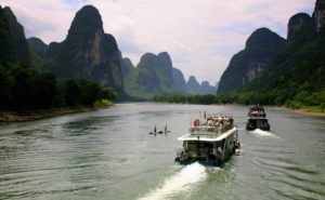 30 Top Tourist Attractions in China
