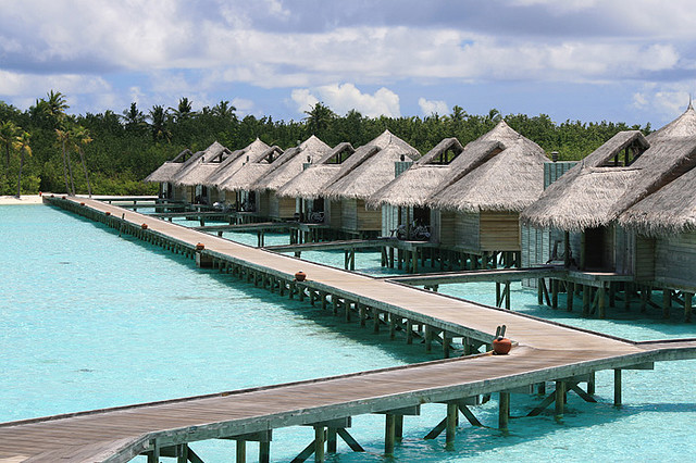 10 Best Luxury Resorts In The Maldives With Photos Map Touropia