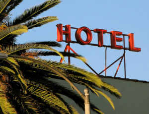 10 Best Hotel Websites