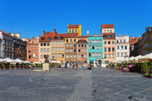 10 Top Tourist Attractions in Poland