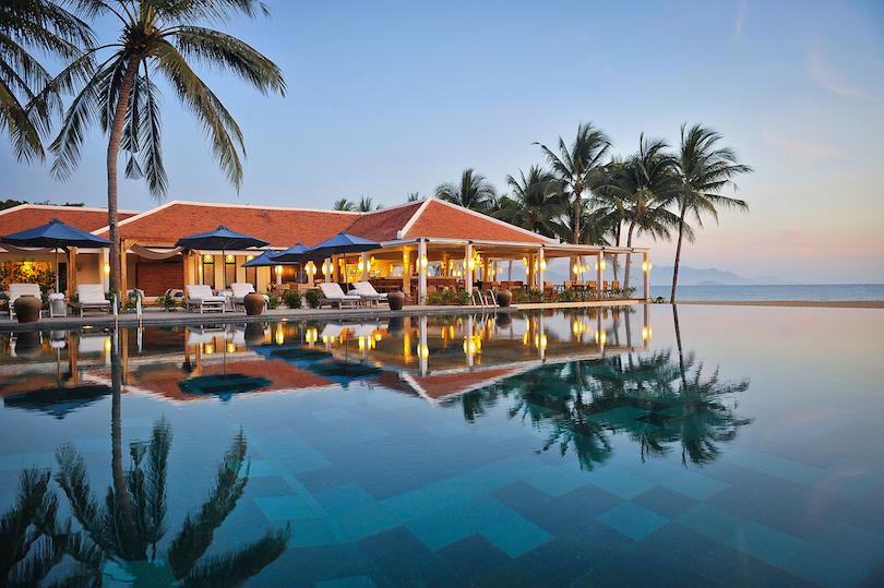 10 Best Vietnam Luxury Resorts With