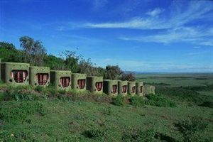 8 Amazing Kenya Safari Lodges and Camps
