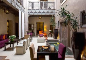 10 Best Morocco Luxury Hotels
