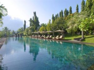 10 Best Bali Luxury Resorts