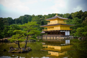 10 Top Tourist Attractions in Japan