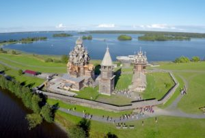 10 Top Tourist Attractions in Russia