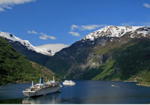 5 Most Beautiful Norwegian Fjords