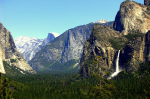 10 Top Tourist Attractions in California