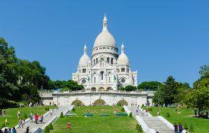 25 Top Tourist Attractions in Paris