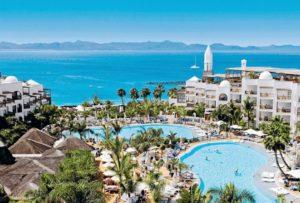 10 Best Spain Beach Resorts
