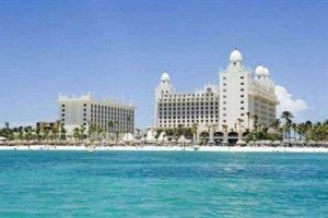 10 Best All-Inclusive Resorts in Aruba