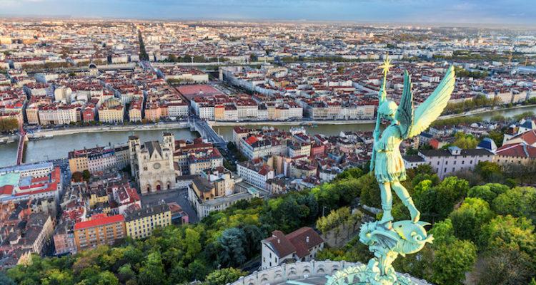 Los mejores lugares para visitar en Francia