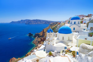 10-Day Private Tour of Athens, Mykonos and Santorini