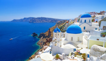 10 Best Places To Visit In Greece With Map Photos Touropia